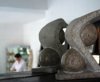 Skulpture od kamena